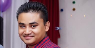 Sameer Shrestha