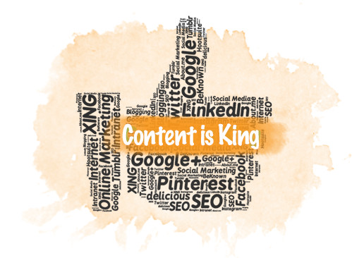 What Makes Great Social Marketing Content?