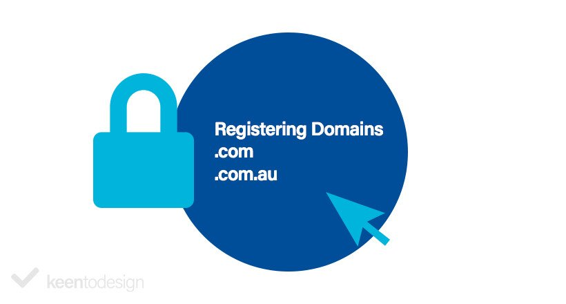 Selecting Domain Name for your Website in Australia