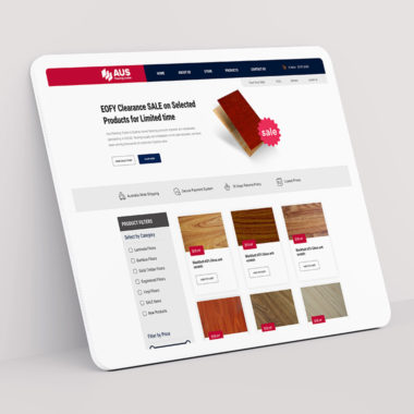 featured image flooring website