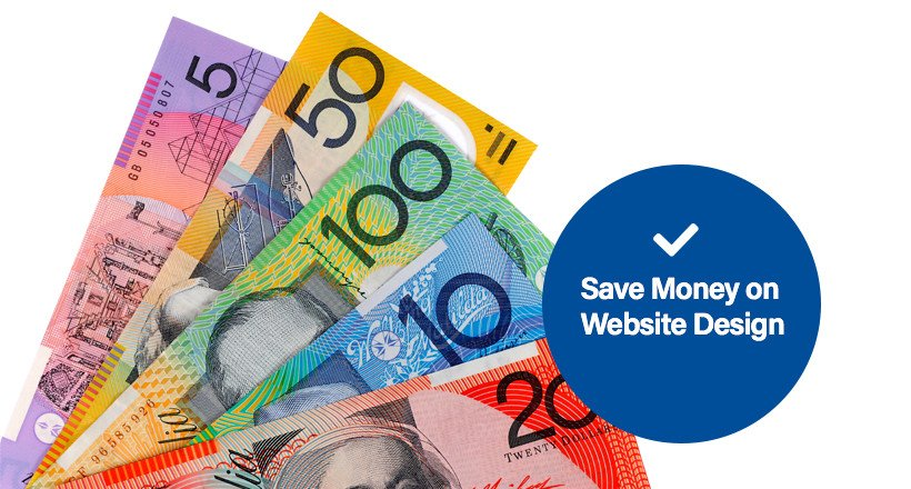 How to Save Money on your Web Design ?